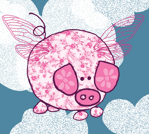 Surface Pattern Pigs Might Fly2