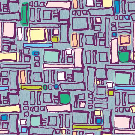 Surface Pattern-Geometrics/Abstract