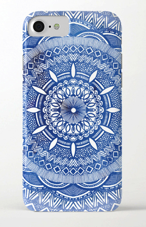 Mandala phone cover