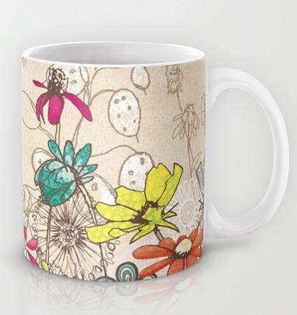 Mug Bloom