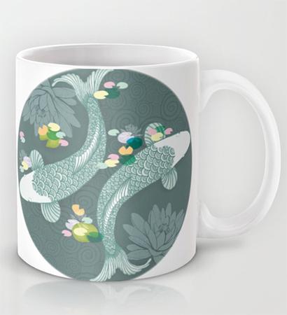 Mug Tranquil