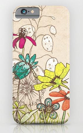 Phone Case Bloom