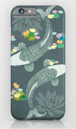 Phone Case Tranquil