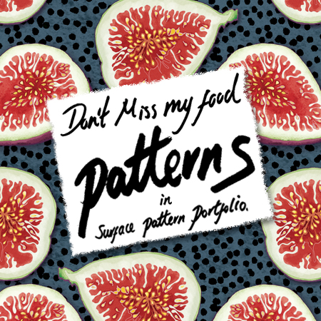Dont Miss my food patterns